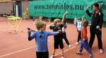 Tennisbaan Haarlem