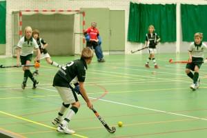 zaalhockey bloemendaal aerdenhout